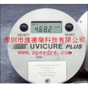 美国EIT单通道UV测试仪 UVICURE Plus Ⅱ U