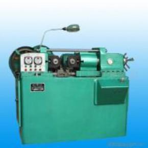 提供滚丝机生产厂家价格,滚丝机用途十分广泛