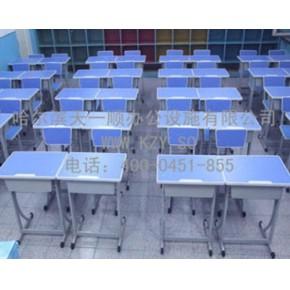 学生课桌椅 YS014A