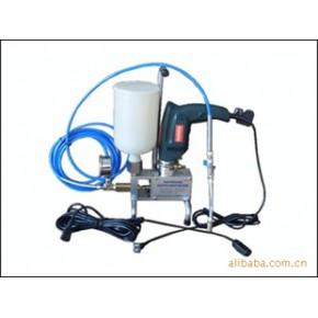 高压注浆机 高压灌浆机 20(Mpa)