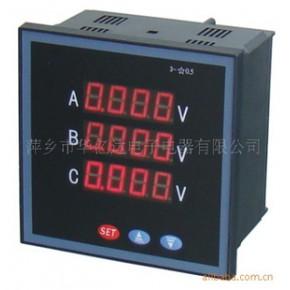 厂价销售交流电压表 PZ194U-2S4