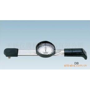 日本公制型带表扭力扳手 扭力扳手