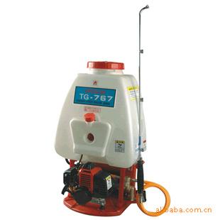 背负式电动喷雾器 tg767