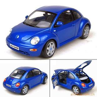 【各种玩具合金汽车模型