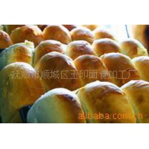 不是电极产品纯面包制作