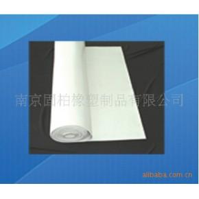 南京固柏橡塑供应GB0201普通橡胶板