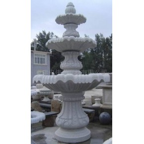 G603 G654 G682 G633喷水池石雕,喷水池雕刻,喷水池雕塑