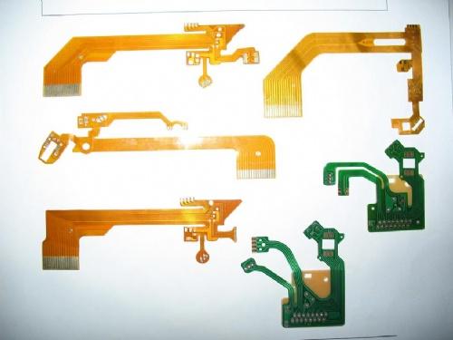 电路实验矢量图
