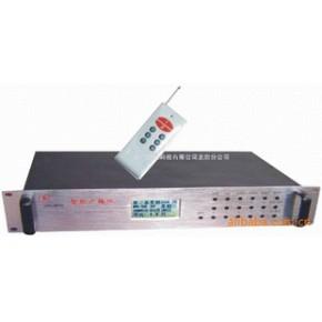 广播系统安装-智能广播仪 音乐电铃仪