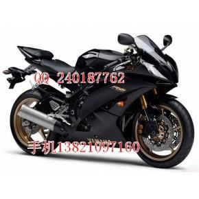 特价出售10款雅马哈YZF-R6摩托车价格4500元
