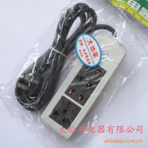 插座排插   接线长度可根据客户需求定做