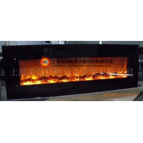 定制批零供应用2011出口电壁炉