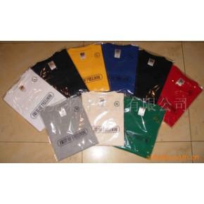 广告衫、文化衫 T-shirt, Polo Shirt