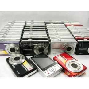 库存柯达M1063数码相机 1000万像素 超薄