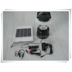 太阳能野营灯(LED灯管)-STJ002
