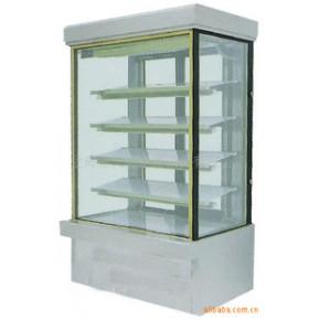 批发零售防雾除霜蛋糕柜、大理石蛋糕柜、直角蛋糕柜