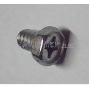 鸭嘴支架螺丝/摄像机固定螺丝/监控支架/摄像机支架/室外支架