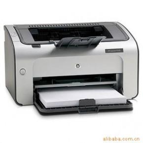 惠普A4黑白激光打印机LaserJet P1008