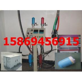 保温杯发泡设备 保温箱填充发泡机 保温管借口发泡填充设备