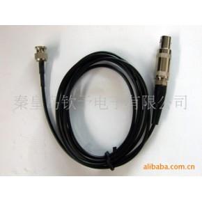 C9-Q6探头线 QY 超声波探伤仪