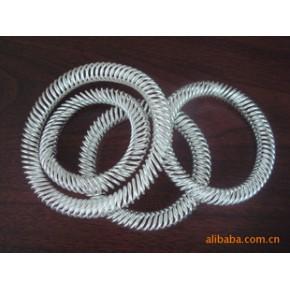 铍铜触指弹簧 样品 标准件