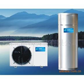 贝迪特空气源热泵家庭独立供热供暖一体机1.5P