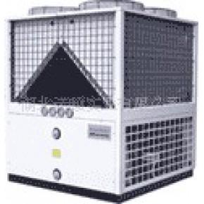 贝迪特空气源集中供热供暖系统