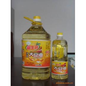 少数民族生产的清真大豆油、豆粉、豆制品