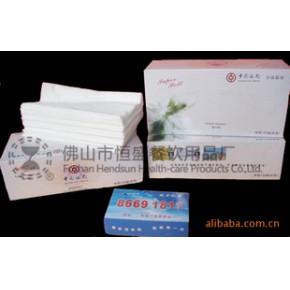 盒抽纸巾、抽取式纸巾、广告盒纸巾