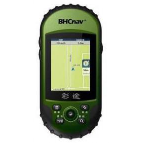彩途N400 专业测亩仪 手持gps 原装行货