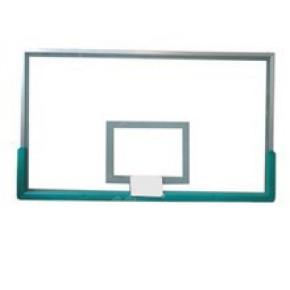 批发供应钢化玻璃篮板 锐特
