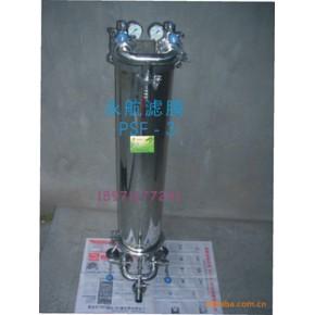 酒用过滤设备(超滤机),中空纤维超滤设备
