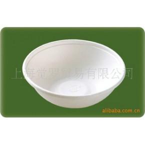 生产供应一次性环保餐具甘蔗浆碗