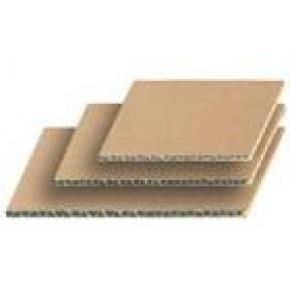 A=B纸板 瓦楞纸板 B型