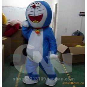 机器猫  298元卡通人偶/卡通服装/行走人偶