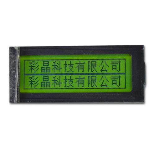 12232D图形点阵LCD显示屏