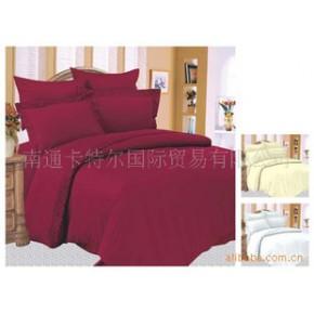 床上用品 四件套 棉布 普通印花