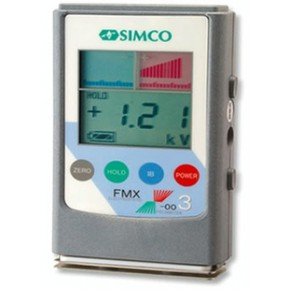 斯莱德静电测试仪 专业静电测试仪表