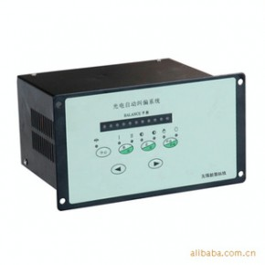 光电纠偏 研平 300 纠偏控制器