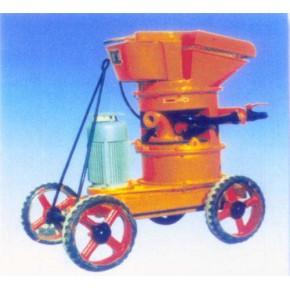 HPC-V型潮式混凝土喷射机