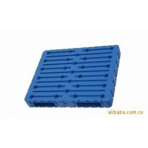 鲁达为你供应化工烟草专用中空吹塑塑料托盘 0531-88771161