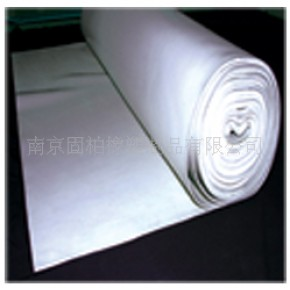 南京固柏橡塑供应白色硅橡胶板
