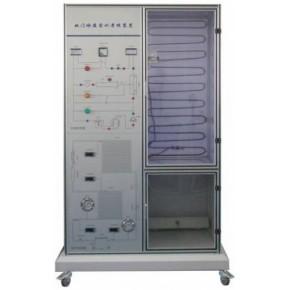 小型冷库电气实训考核装置,上海博才科教设备有限公司