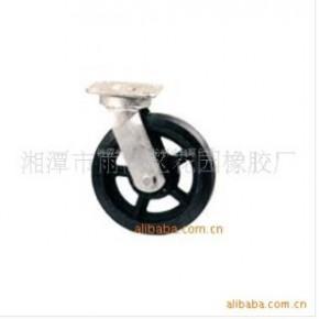 工业-脚轮 万向脚轮 标准底板