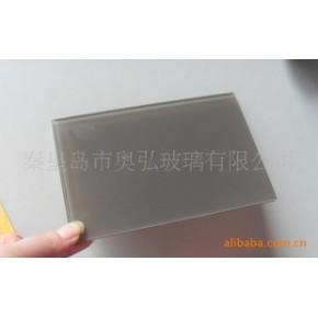 优质茶色夹层安全玻璃