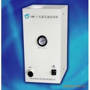 无音无油空压机 同普科技