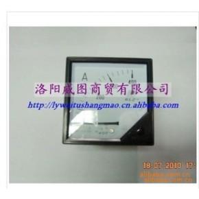 批发代理销售全系列1.5级/6L2电流表