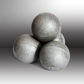 水泥厂专用锻球