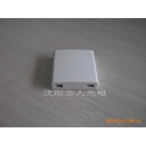 冷接面板/光纤冷接子/皮线光缆/快速接头