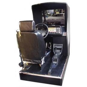 JD-2006汽车驾驶模拟器